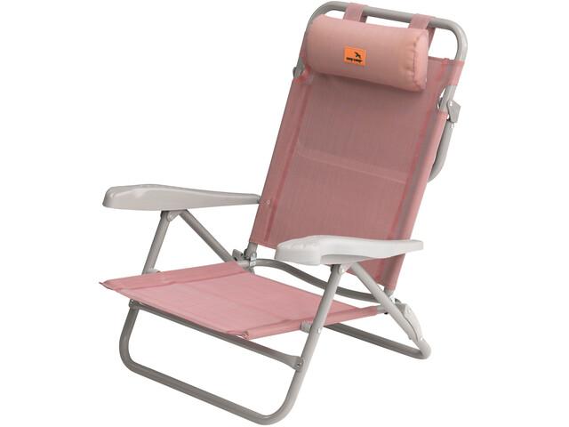 Easy Camp Breaker Campingstol, rød